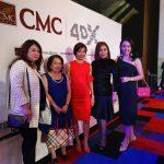 CMC 4DX
